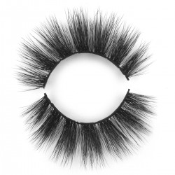Wholesale faux mink lash supplier BW240