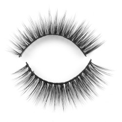 Gorgeous 3D Silk Lashes Best Wholesale ZR130