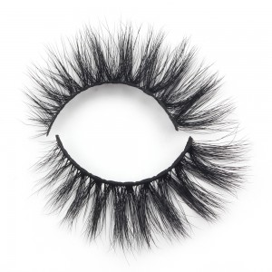 Wholesale Best Quality Super Faux Mink Lashes GB810