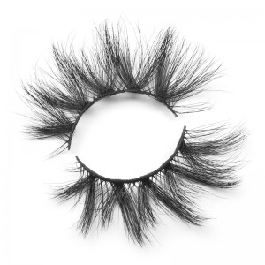 Wholesale New Designed High Quality Super Faux Mink Lashes GB856