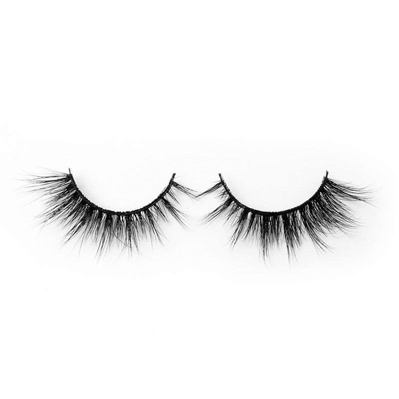 Private Packing 3D Mink 25MM Lashes 5D035