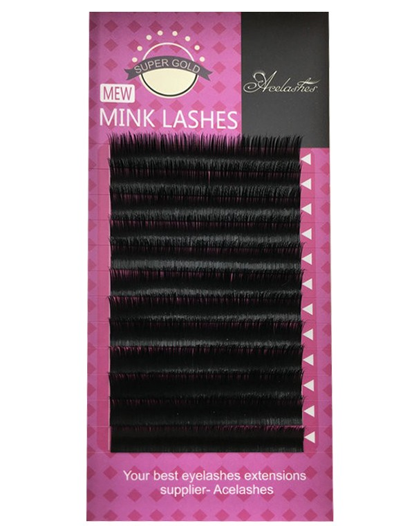 Hot Selling Individual Lashes Extensions Wholesale