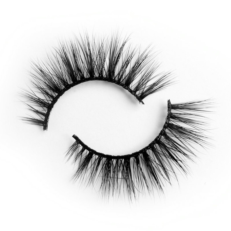 New Premium Super Soft Mink Lashes With Private Label BM058
