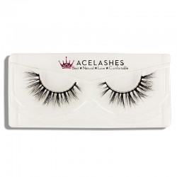Wholesale Hand Made 3D Mink Lashes 3DM004