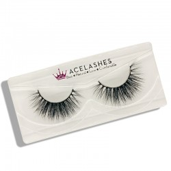 Best Supplier  Hand Made 3D Mink Lashes 3DM622