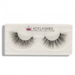 Supply Pure Hand Made 3D Mink Lashes 3DM629