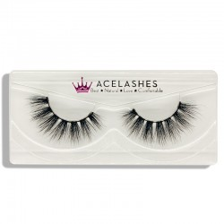 Glamorous And Luxury 3D Mink Lashes 3DM638