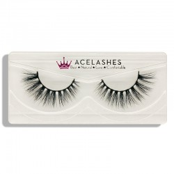 100% Hand Crafted 3D Mink Lashes 3DM641