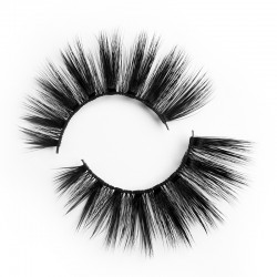 3DF108 High Quality  3D Faux  Mink  Lashes