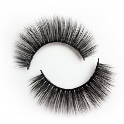 3DF123 Best Selling 3D Faux  Mink  Lashes Private Labe
