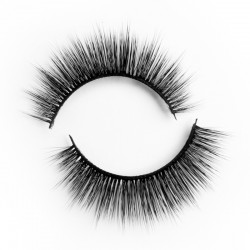 3DF126 The Most Natural 3D Faux  Mink  Lashes Private Label