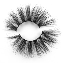 Gorgeous Style 3D Mink 25MM Lashes 5D067