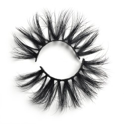Wholesale New Best 5D 25mm Mink Lashes 5D082