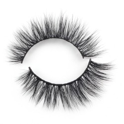 Wholesale Best Quality Super Faux Mink Lashes GB801