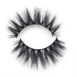 Wholesale Best Quality Super Faux Mink Lashes GB804