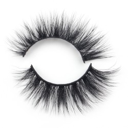 Wholesale Best Quality Super Faux Mink Lashes GB805