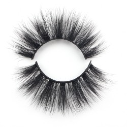 Wholesale Best Quality Super Faux Mink Lashes GB808
