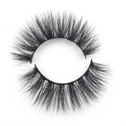 Wholesale Best Quality Super Faux Mink Lashes GB809
