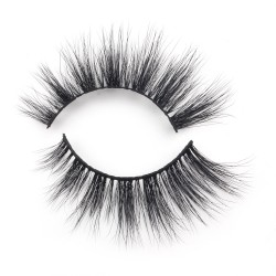 Wholesale Best Quality Super Faux Mink Lashes GB815