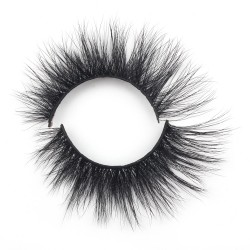 Wholesale Best Quality Super Faux Mink Lashes GB816