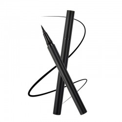 Stock Classic Adhesive Eyeliner Black Color ADP01