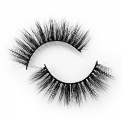 Wholesale Private Label 3D Mink Lashes Online B3D102