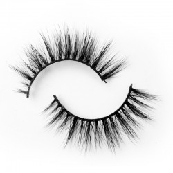 The Most Comfortable 3D Mink Lashes B3D106