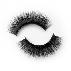 100% Hand Crafted 3D Mink Lashes B3D108