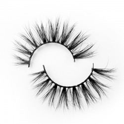 Own Brand New Style 3D Mink Lashes B3D117