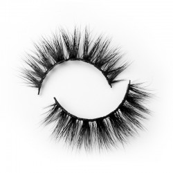 Magnificent 3D Mink Eyelashes B3D120