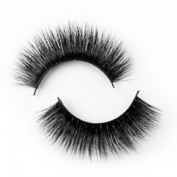Genuine Soft 3D Mink Lashes B3D122