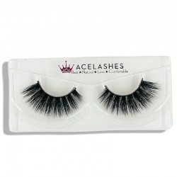 Factory Direct Sale 3D Mink Eyelashes B3D136