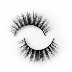 Wholeasle Online 3D Mink Eyelashes B3D137