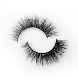 New Design Handmade 3D Mink Eyelashes B3D140