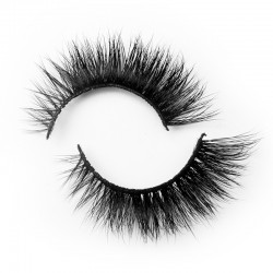 Buy Cheap Mink Eyelashes With Private Label B3D150