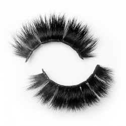Incredibly Beautiful 3D Mink Lashes Online B3D168