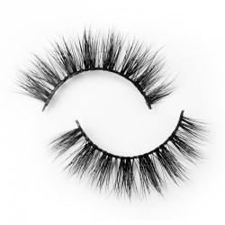 Best 3D Mink Lashes Long Lasting Time B3D170