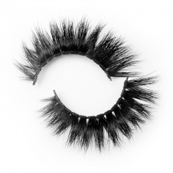 Best Wholesale Fluffy 3D Mink Lashes B3D178