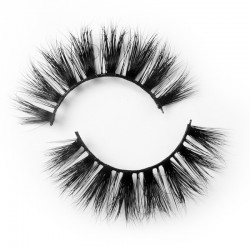 Supply Best 3D Mink Eyelashes With Competitive Price B3D180