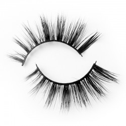 Buy 3D Mink Lashes In Bulk With Private Logo B3D183