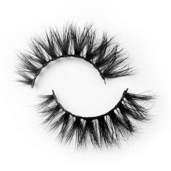 Best Selling 3D Mink Eyelashes In Bulk B3D186
