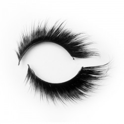 Customized Your Packaging Real 3D Mink Eyelashes Online B3D191