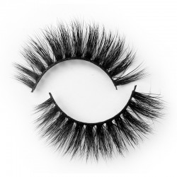 Wholesale Online Pure Handmade 3D Mink Lashes B3D196