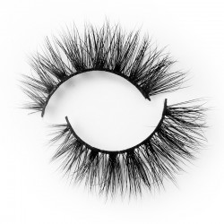 Real Mink Lashes Online With Your Logo Packaging B3D198
