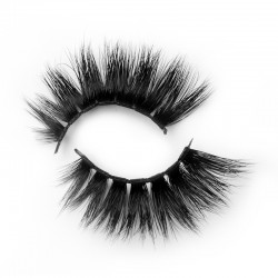 Private Packing 3D Mink Eyelashes B3D69