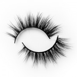 Pure Hand Made 3D Mink Lashes Best Wholesale B3D72