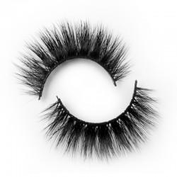 100% Handcraft 3D Mink Eyelashes B3D76