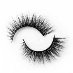 Trustworthy 3D Mink Lashes With Good Price B3D82