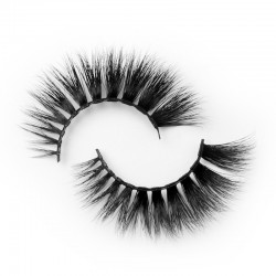 Charming And Comfortable 3D Mink Lashes B3D86