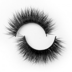 Real 100% Super Soft 3D Mink Lashes B3D90